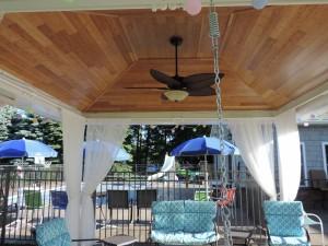 1 patio