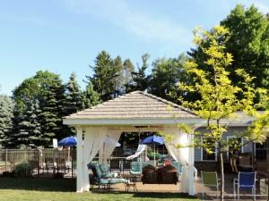 2 patio